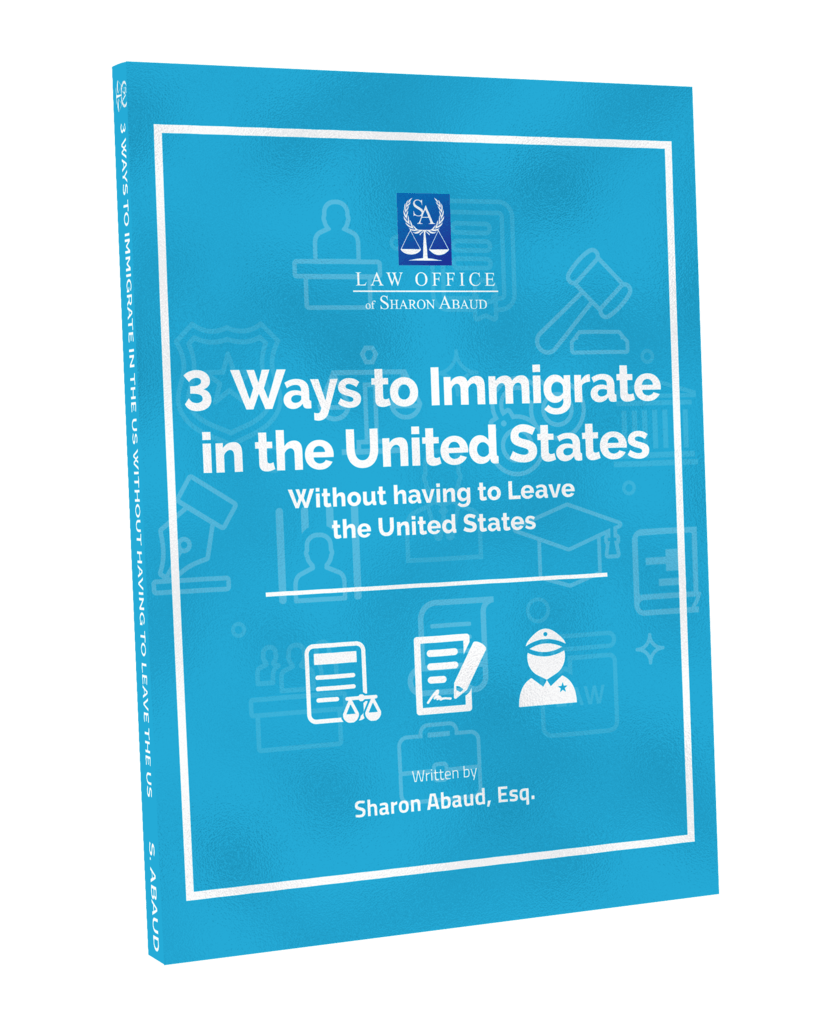 3 Ways to Immigrate in the US Without Having to Leave the US