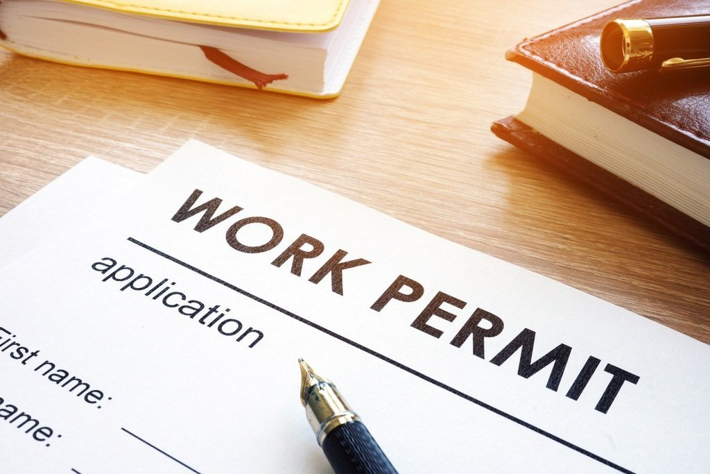 Can I Get a Work Permit While I Wait for a Green Card?