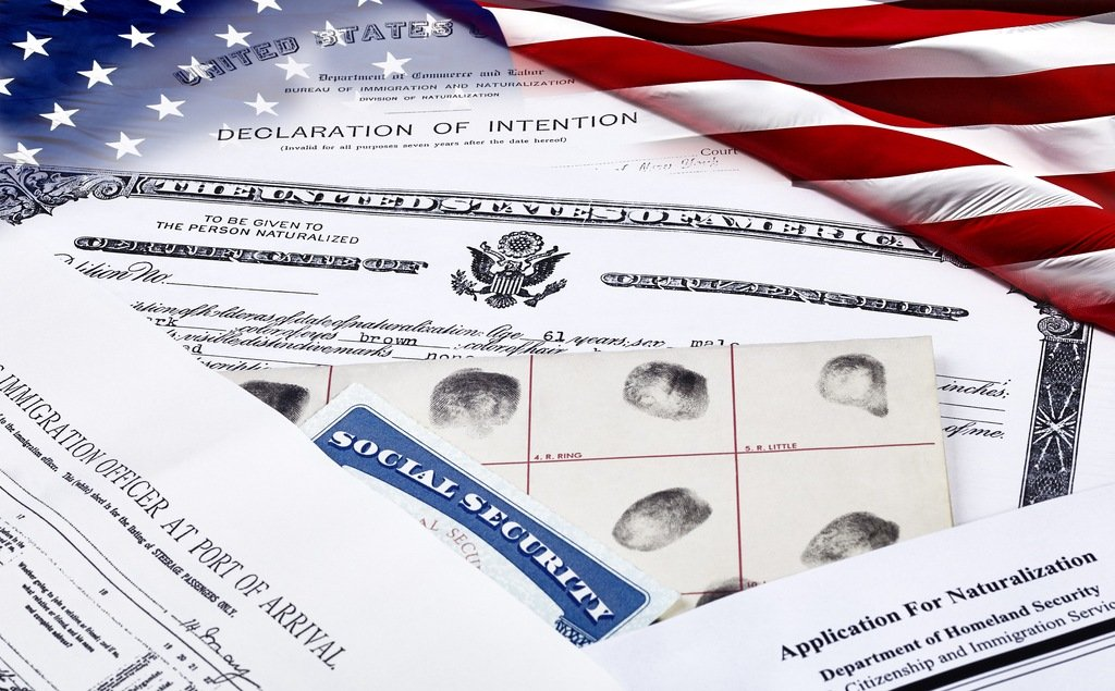 Immigration Attorney - Green Card Application