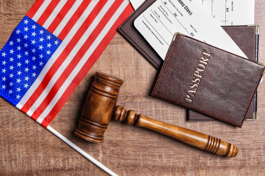 Los Angeles Immigration Attorney - Lawful Entry